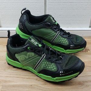 Teva Kids Boys Green Black Sneakers Escapade